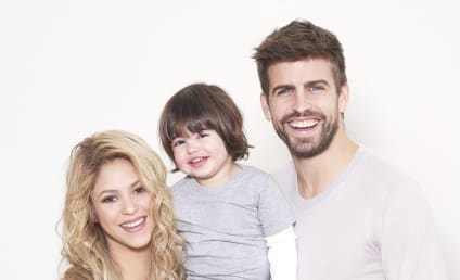 Shakira Gives Birth to Second Child!