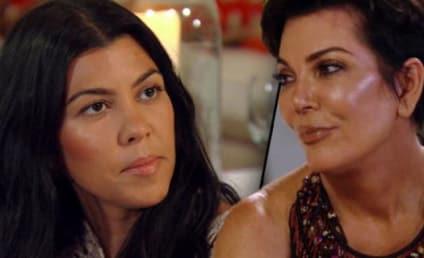 Kourtney Kardashian: I'm Not Dating ANYONE!