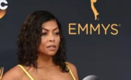 Taraji P. Henson & 50 Cent: It's War!