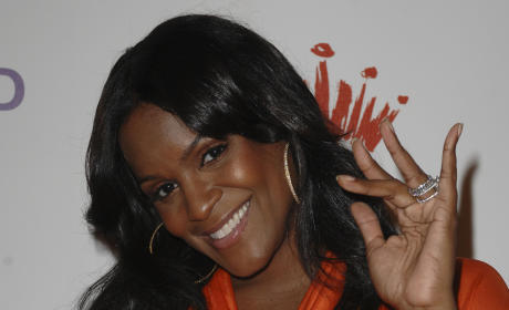 Tameka Foster Ushers Out Fiance's Mother?