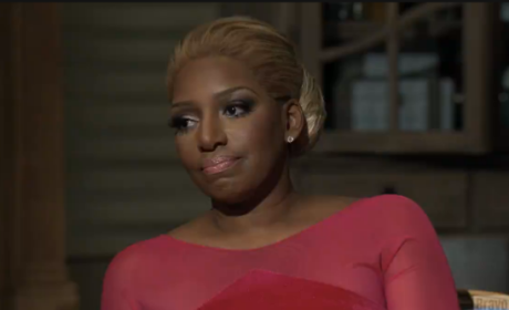 The Real Housewives of Atlanta Reunion Clip - Cynthia vs. NeNe