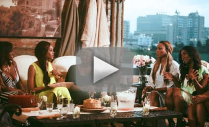 The Real Housewives of Atlanta Season 7 Episode 11 Recap: Tell That Raggedy A-- B-tch What Time It Is!