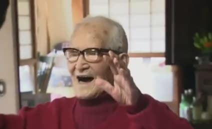 World's Oldest Man Ever: Jiroemon Kimura Sets New Milestone