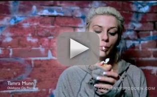 Courtney Stodden Pretends to Be Prostitute, Isn't Terrible at Acting