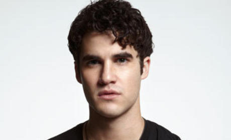 Would Darren Criss make a good X Factor host?