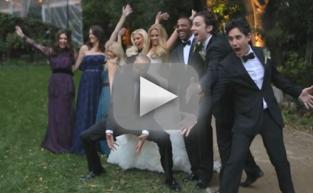 Donald Faison-CaCee Cobb Wedding Video