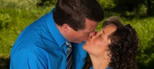 Duggar Family Marriage Tips