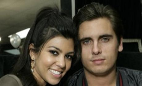 Which celebrity couple do you like more, Kourtney and Scott or Justin and Selena?