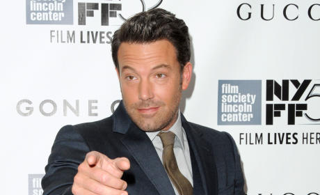 Ben Affleck: Cutting Off All Communication With Christine Ouzounian?!