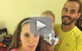 Derick Dillard: The Man Bun Debuts!