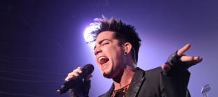 Do you wanna see Adam Lambert as an American Idol judge?