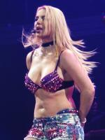 Hot Britney Spears Bikini Photo