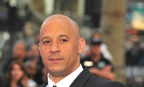 Vin Diesel: Facebook Owes Me Billions of Dollars!