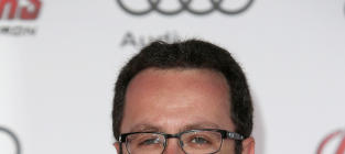 Jared Fogle Admits to Paying 16-Year-Old For Sex in Leaked Text Messages