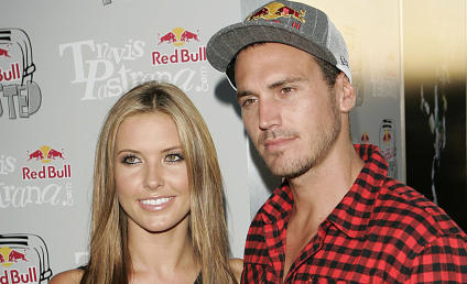 Audrina Patridge: Dating Corey Bohan (Again)?