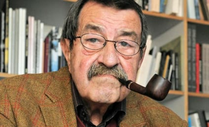 Gunter Grass Dies; Renowned Author Was 87