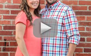 Josh Duggar and Anna Duggar Mark 8th Wedding Anniversary With New Photo