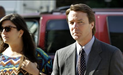 "Cate Edwards: ""Devastated"" By Rielle Hunter-John Edwards Affair"