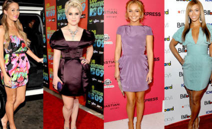 Fashion Face-Off: Lauren Conrad vs. The Field