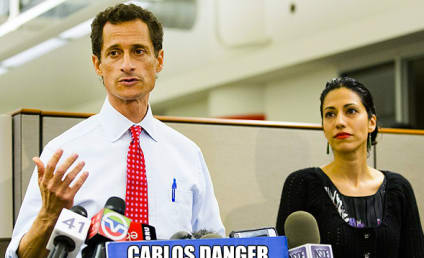 Huma Abedin: I Love and Forgive Anthony Weiner