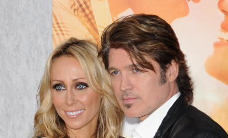 "Billy Ray and Tish Cyrus Confirm Reunion, Strive to ""Make It Work"""