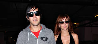 Pete Wentz and Ashlee Simpson: Is There Still Hope?