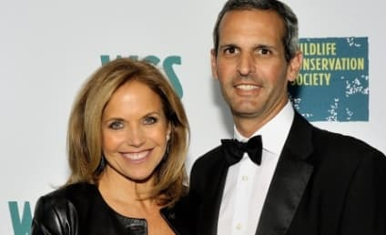 how long have katie couric and john molner been dating 4