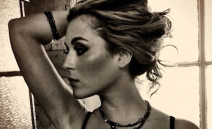 Alexa Vega: Grown Up, Busting Out