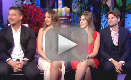 Vanderpump Rules Reunion Recap: Everyone Hates Kristen!