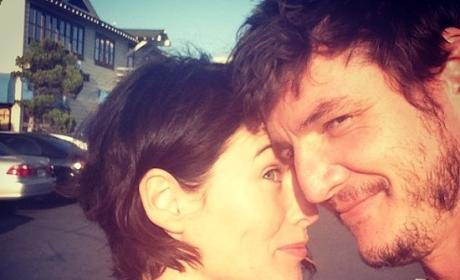 Lena Headey and Pedro Pascal: Dating?!