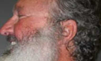 Randy Quaid Mug Shot, Note of Innocence Released