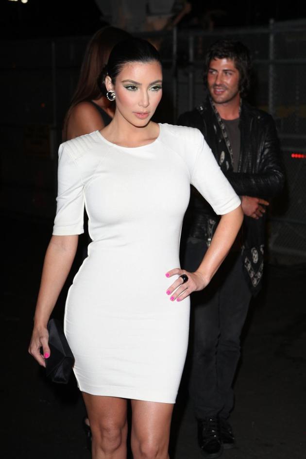 Kim or J. Lo?