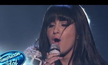 American Idol Top 9 Performance Recap: They're With the Band