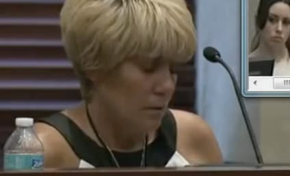 Cindy Anthony, Mother of Casey Anthony, Offers Compelling Testimony Against Accused Killer