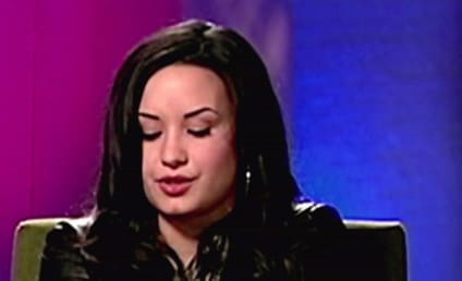 Demi Lovato on Twitter: Down with Cyber Bullies!