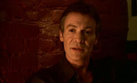 Robin Sachs Dies; British Actor was 61