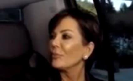 Kris Jenner: I'm Changing My Name Back to Kardashian!