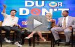 Josh Duhamel Reveals Baby Gender