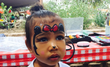 North West as Minnie