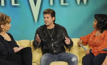 Billy Ray Cyrus: My Divorce is Off!