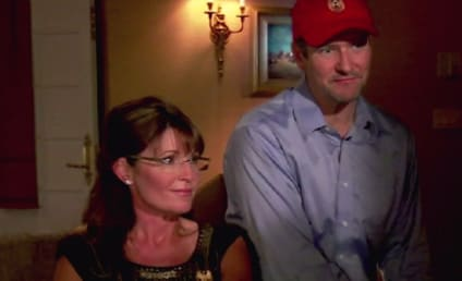 Todd Palin Slams Joe McGinniss' Book, Neglects to Mention Awesome Glen Rice Rumor