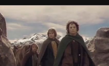 The Lord of the Rings Honest Trailer: Just a Tourism Commercial!