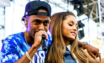 Ariana Grande Dumped Big Sean ... For JUSTIN BIEBER?!