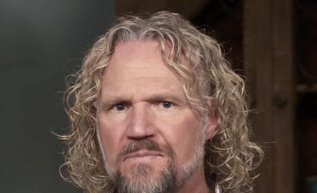 Kody Brown, Sister Wives Photo