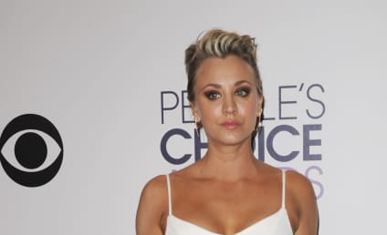 Ashley Tisdale and Kaley Cuoco: Nude in Allure!