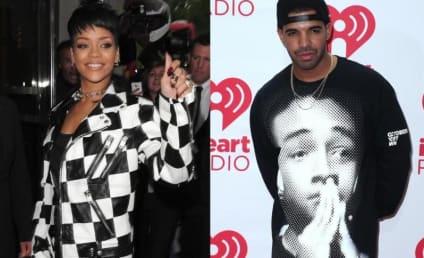 Rihanna and Drake: Hooking Up Again!