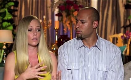 Marriage Boot Camp Recap: Will Hank Off Himself?
