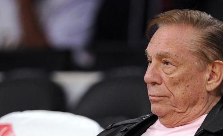 Donald Sterling Battling Prostate Cancer, Sources Confirm