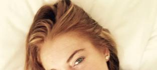 Lindsay Lohan Screws Up Arabic, Tells Fan: You're a Donkey!