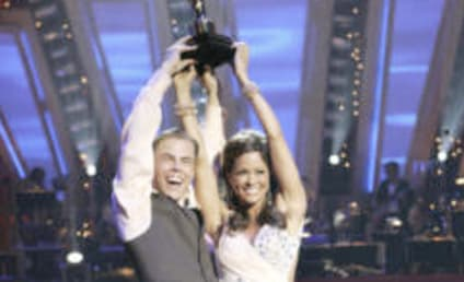 And Your Dancing with the Stars Winner is ...